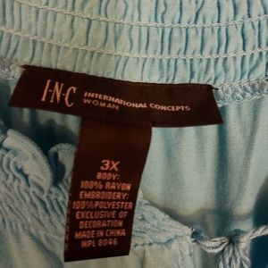 INC International Concepts Tops - Inc top